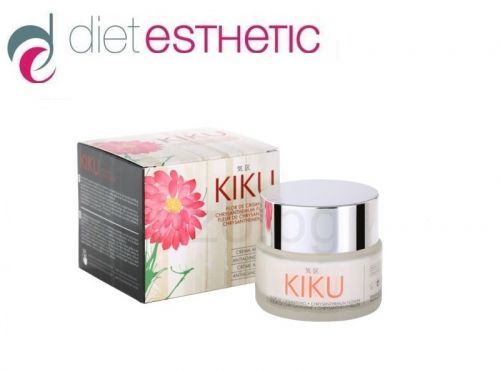 KIKU - Крем за лице с Хризантемово масло, 50 ml