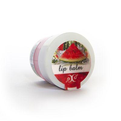Гланц за устни Козметика Христина, 30 ml - с вкус на Диня