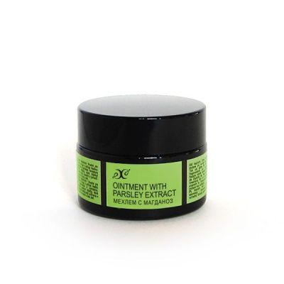 Избелващ крем - мехлем за лице с Магданоз, 50 ml