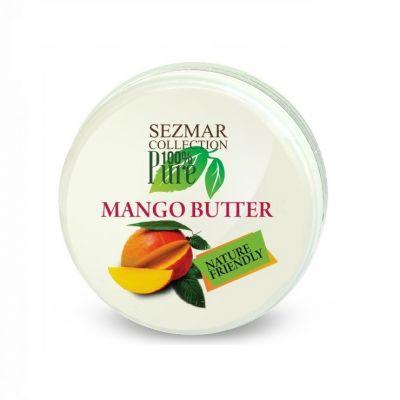 100% натурално масло Sezmar Collection Pure, 250 ml - Манго