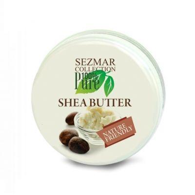 100% натурално масло Sezmar Collection Pure, 250 ml - Ший (Карите)