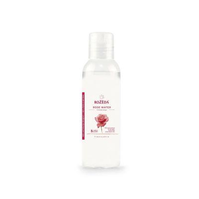 Розова вода Rozeda, 120 ml - 100% натурална, произведена в България