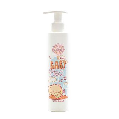 Мляко за тяло Mother & Baby, 250 ml - за бебета и малки деца