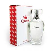 Дамски парфюм QUEEN, 50 ml