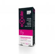 EXCITE WOMAN FLY - стимулиращ, подсилващ оргазма гел за жени Diet Esthetic, 20 ml