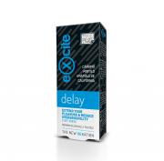 EXCITE MEN DELAY - гел за мъже, за намаляване на свръхчувствителността Diet Esthetic, 15 ml