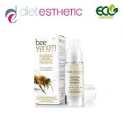 Серум за лице Diet Esthetic, 30 ml - с Пчелна отрова, против бръчки, airless
