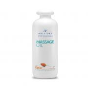 Професионално масажно масло за тяло Козметика Христина, 500 ml - Хайвер