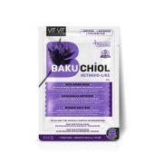 Маска за лице Diet Esthetic Bakuchiol Retinoid-Like, 20 гр - с Бакучиол, против стареене, текстилна