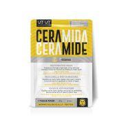 Маска за лице Diet Esthetic Ceramide, 20 гр - със Серамиди, възстановяваща, текстилна